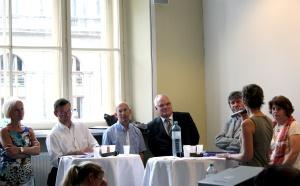 IASSIDD 2014: Unterstützte Entscheidungsfindung