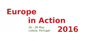 Europe in Action Lissabon_Mai 2016